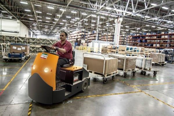 contratar un operador logístico