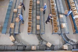 ventajas de la logística de distribución