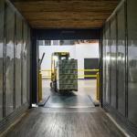 gestión de un almacén aduanero
