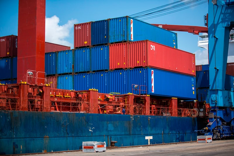 planificación en el transporte marítimo