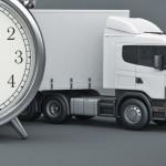servicio de transporte de mercancías