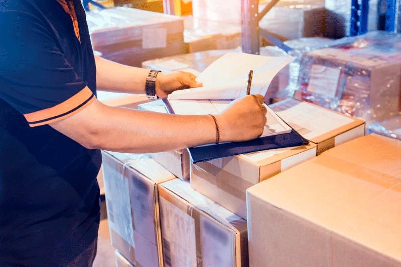 trámites aduaneros para la importación de mercancía