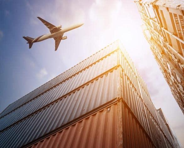 Transporte Aéreo de Mercancías Coslada 2